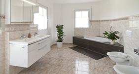 Badversiegelung, Badelemente versiegeln, beschichten, nanobeschichtung, Schutz gegen Schmutz, Flecken und Flüssigkeiten
