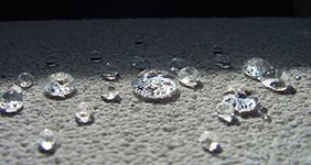 Nanobeschichtung  Bautenschutz